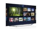 Samsung Hub SmartTV CES 2013