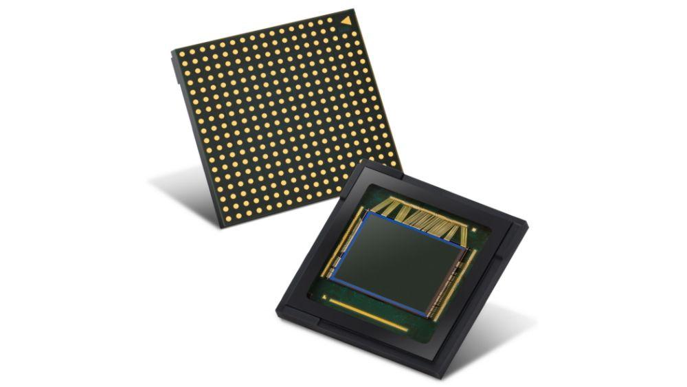 Samsung Isocell GN1 : le nouveau gros capteur photo 50 megapixels lumineux et précis