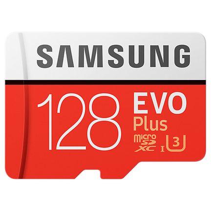 Samsung microSD 128 Go