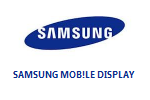 samsung mobile display