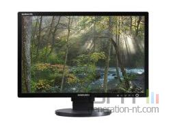 Samsung moniteur lcd 24 pouces syncmaster 245b small