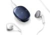 Samsung Muse : mini baladeur connecté directement aux Galaxy S III et Note II