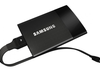 CES 2015 : Samsung propose un SSD externe 1 To