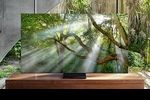 samsung qled sans bordure 0096006401664839 - Samsung: borderless QLED screens at CES 2020 - Generation NT