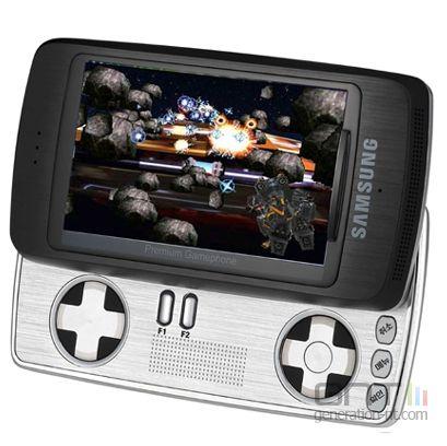 Samsung SPH-5200