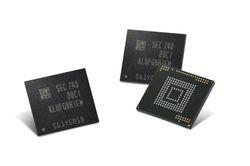 Samsung UFS 512 Go