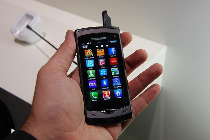 Samsung Wave 02