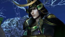 Samurai Warriors 4 - 2