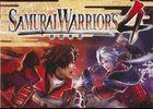 Samurai Warriors 4 - vignette