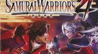Test Samurai Warriors 4