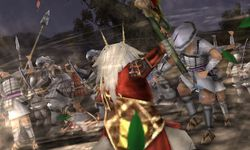 Samurai Warriors Chronicles - 15