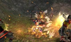 Samurai Warriors Chronicles - 16