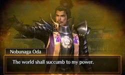 Samurai Warriors Chronicles - 21