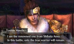 Samurai Warriors Chronicles - 22