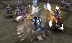 Samurai Warriors Chronicles - 4