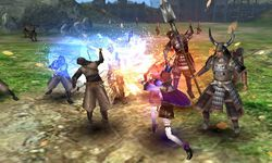 Samurai Warriors Chronicles - 5