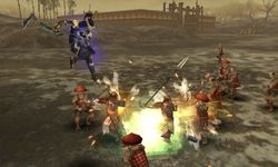Samurai Warriors Chronicles - 7
