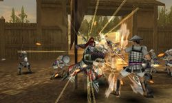 Samurai Warriors Chronicles - 8