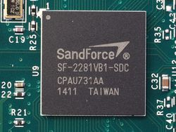 SandForce SF-2281
