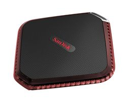 SanDisk Extreme 510 Portable SSD
