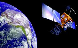 satellite gps