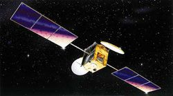 Satellite Inmarsat