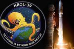 Satellite NROL-39