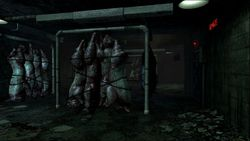 SAW 2 : Flesh & Blood - 7