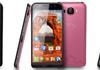 Saygus V2 : smartphone Android haut de gamme avec double slot MicroSD, conception étanche et recharge sans-fil