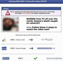 Scam-Facebook-Ben-Laden