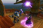 Screen World Of Warcraft