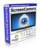 ScreenCamera : partager son écran en conversation vidéo