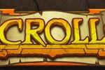 Scrolls - logo