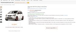 Seat Mii by Mango vente Amazon