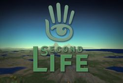 Second life logo secondlifelogo