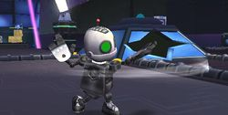 Secret Agent Clank   Image 6