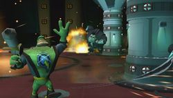 Secret Agent Clank   Image 7