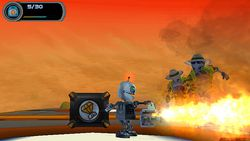 Secret Agent Clank PS2 - 1