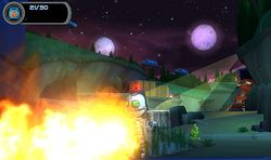 Secret Agent Clank PS2 - 2
