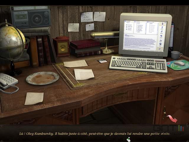 Secret Files: Tunguska image 10