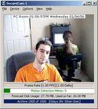 Secure Cam : sécuriser votre habitation avec des webcams