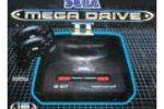 SEGA MegaDrive 2 boîte (Small)