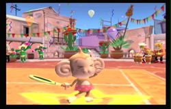 Sega Superstars Tennis (11)
