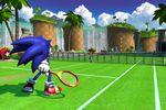 Sega Superstars Tennis - Image 4