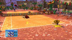Sega superstars tennis image 5