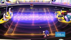 Sega superstars tennis image 6