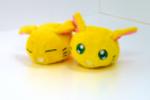 Seiken Densetsu 4 : Dawn of Mana - Goodies (Small)