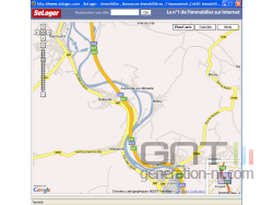 Seloger com carte google maps small