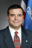 senateur anthony sykes