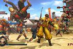 Sengoku Basara : Samurai Heroes - 9